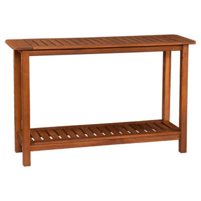Picture of Dayton Hardwood Console Table