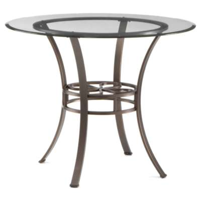 Picture for Traube Dining Table w/ Glass Top