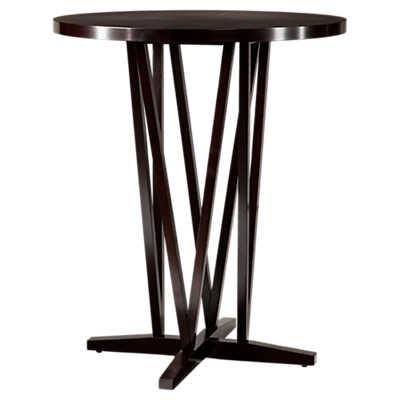 Picture of Pretzel Bar Table