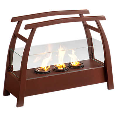 Picture of Chemine Portable Indoor/Outdoor Gel Fuel Fireplace