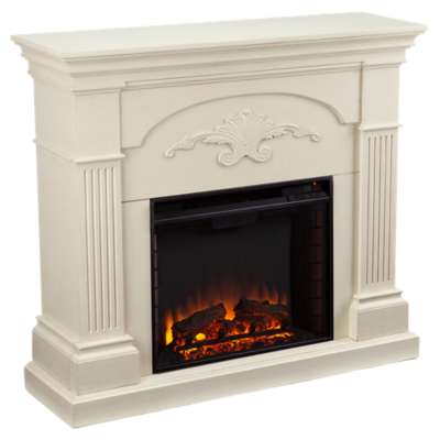 Picture for Romagna Electric Fireplace