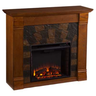 Picture for Forsyth Electric Fireplace