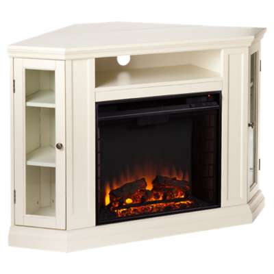 Picture for Gilbert Convertible Media Electric Fireplace