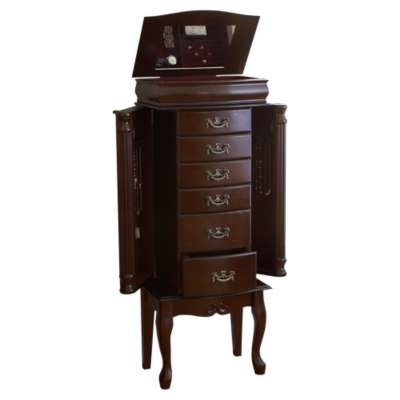 Picture for Westerham Jewelry Armoire