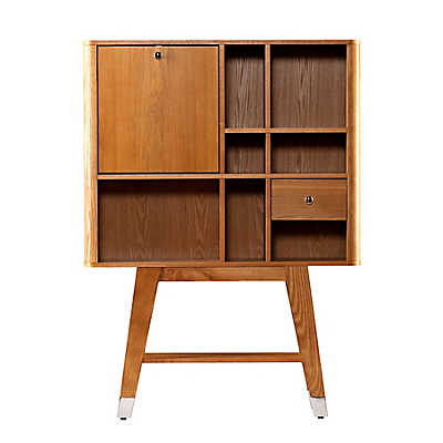 Picture of Rothke Fold-Down Desk