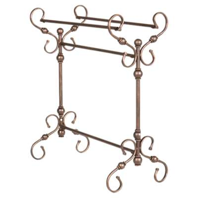 Picture for Augustine Blanket Rack
