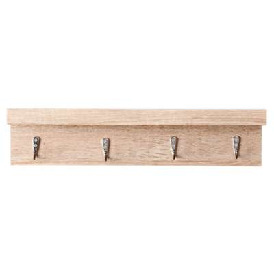 Picture for Gregory Light Coat Rack with Ledge