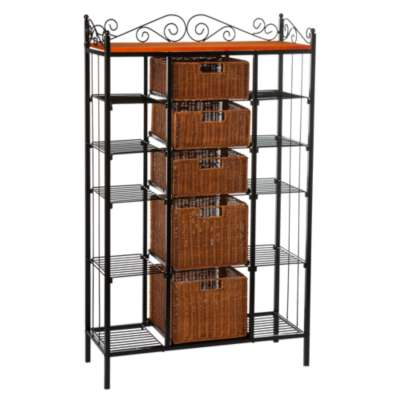 Picture for Careme 5-Drawer Baker's Rack