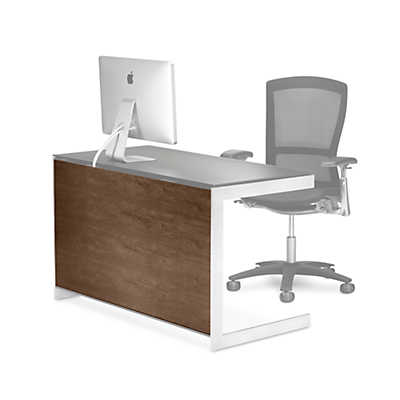 Picture of Sequel Compact Desk Back Panel by BDI