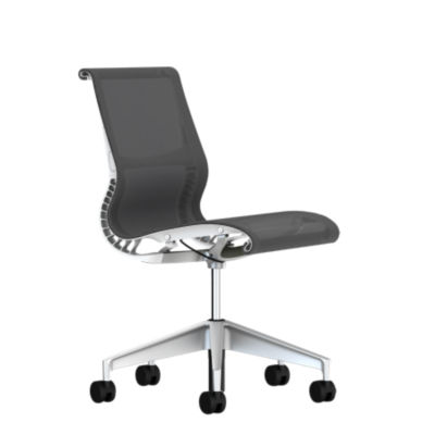 Herman Miller Setu Chair Smart Furniture