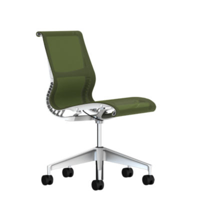 SETUCQ53MAJHL7X8NNN4W23: Customized Item of Setu Office Chair by Herman Miller (SETU)
