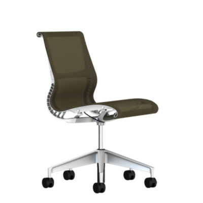 SETUCQ51MAJH5YH9NNN4W28: Customized Item of Setu Office Chair by Herman Miller (SETU)