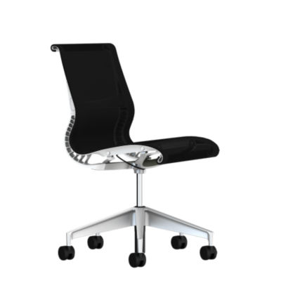 SETUCQ53MNG1L7X8NNN4W31: Customized Item of Setu Office Chair by Herman Miller (SETU)