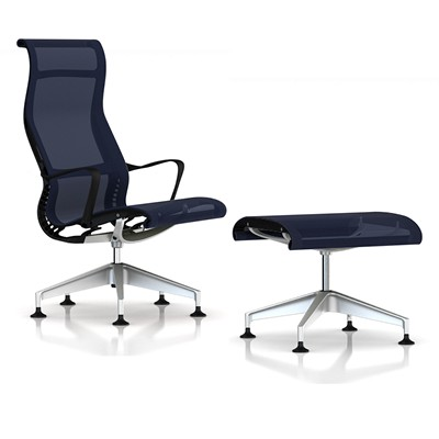 herman miller setu lounge chair smart furniture