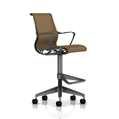SETUSTOOLCQ79MA9898L7HCCNNN4W22: Customized Item of Setu Stool by Herman Miller (SETUSTOOL)