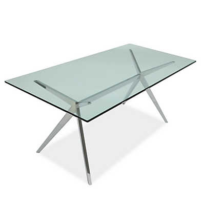 Picture of Seven Dining Table by Calligaris