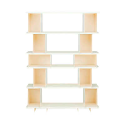 Picture of Shilf Shelf - 70'' Tall by Blu Dot
