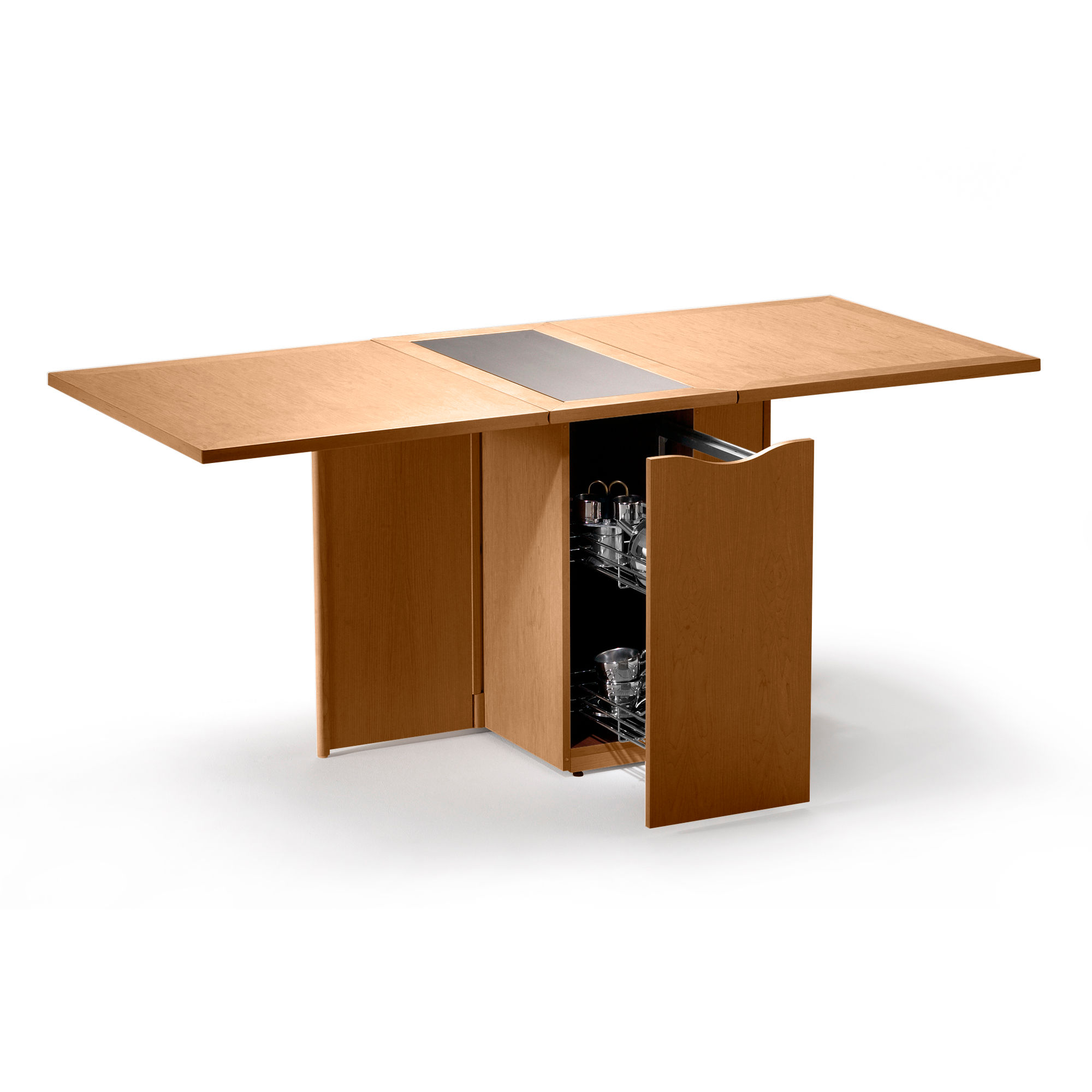 Extending Outdoor Dining Table Extendable Dining Table Smart Furniture