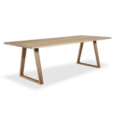 Picture for SM105 Extending Dining Table by Skovby
