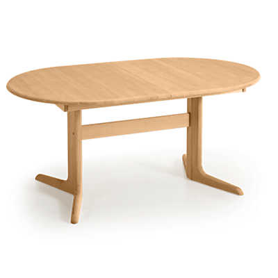 Picture of Ellipse Dining Table SM 17 by Skovby