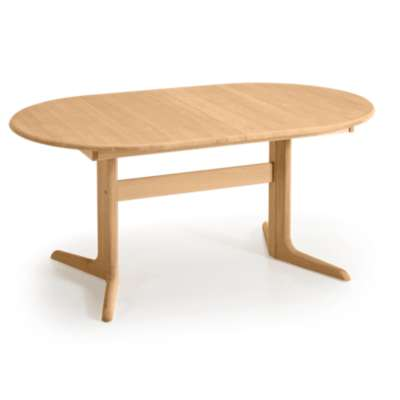 Picture for Ellipse Dining Table SM 17 by Skovby