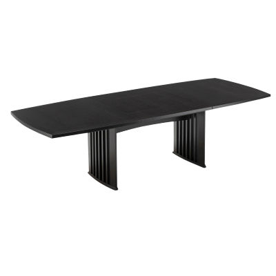 Picture of Rectangular Extending Dining Table SM 19 by Skovby