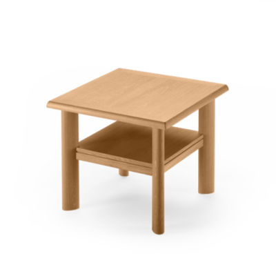 Picture of Skovby Side Table SM 203