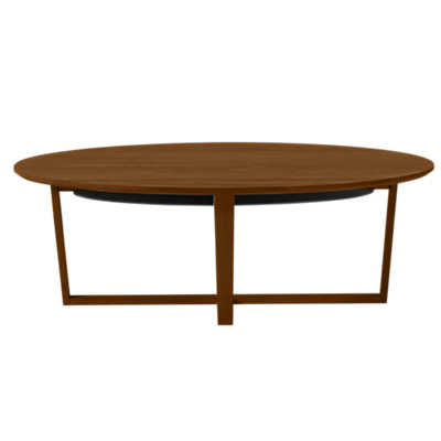 Picture of Coffee Table SM 231 by Skovby