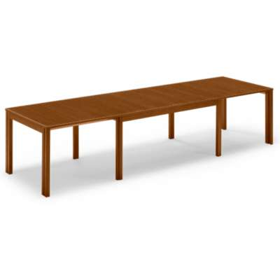Picture for Rectangular Extending Dining Table SM 23 by Skovby