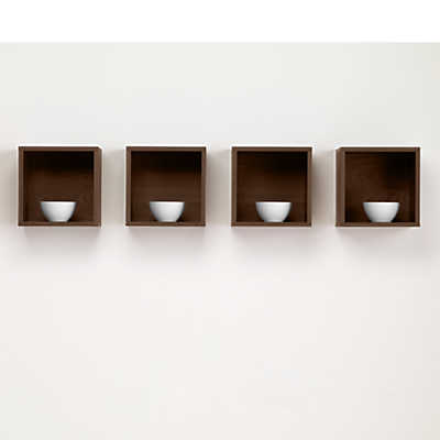 Picture of Skovby Wall Cabinet Set SM 318