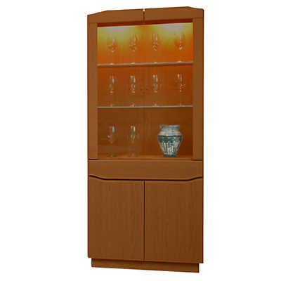 Picture of Display Cabinet SM 352 by Skovby