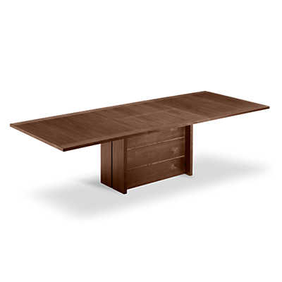Skovby Rectangular Extending Dining Table Sm 36 Smart