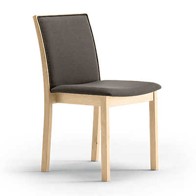 Picture of Skovby Dining Chair SM 90 by Skovby, Set of 2