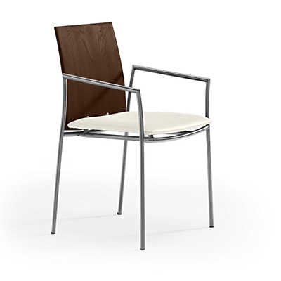 Picture of Dining Chair SM 99 by Skovby, Set of 2