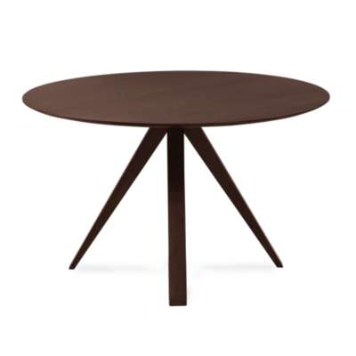 Picture for Nova Round Maple Dining Table by Saloom
