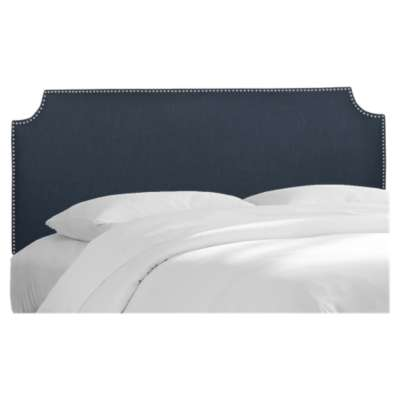 Picture for Madison King Nail Button Headboard by Skyline