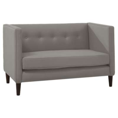Picture for Five Button Loveseat by Skyline