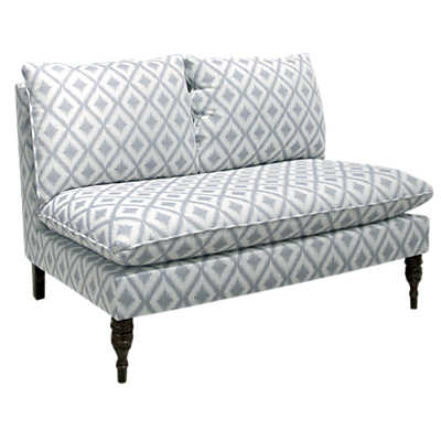 Picture of Armless Loveseat by Skyline