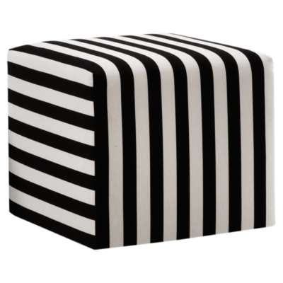 Picture for Cube Ottoman by Skyline