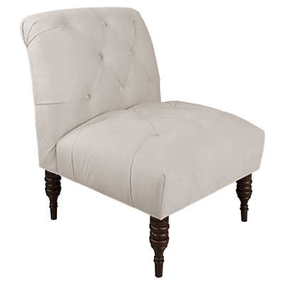 Picture of Tufted Chair by Skyline
