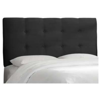 Picture for Roscoe Full Tufted Headboard by Skyline