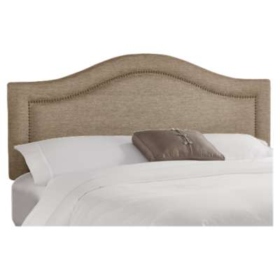 Picture for Cermak Queen Inset Nail Button Headboard by Skyline