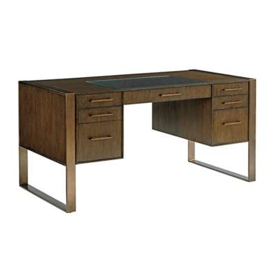 Picture for Cross Effect Structure Desk by Lexington