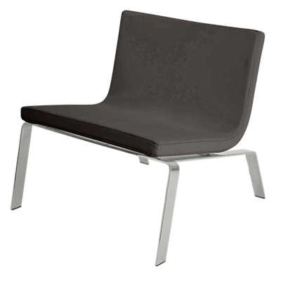 Picture of Stella Lounge Chair by Blu Dot