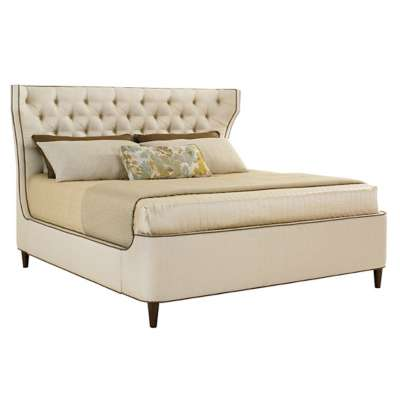 Picture for MacArthur Park Mulholland Upholstered Bed by Lexington