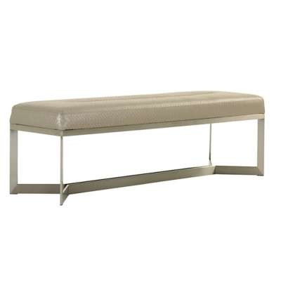 Picture for MacArthur Park Amador Upholstered Bench by Lexington
