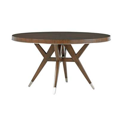 Picture for MacArthur Park Strathmore Round Dining Table by Lexington