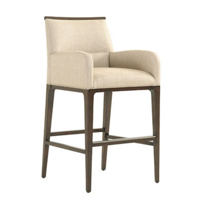 Picture of MacArthur Park Getty Bar Stool by Lexington
