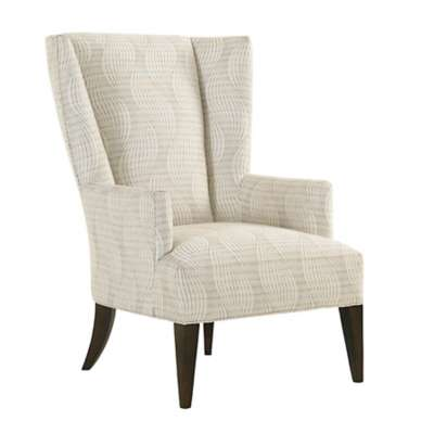 Picture for MacArthur Park Brockton Wing Chair by Lexington