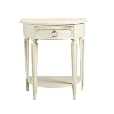Picture for Clementine Court Bedside Table by Stone & Leigh